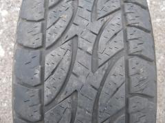 265/70/16 Bridgestone Dueler A/T 112 S použitá, letní, sada, ID24286