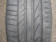 245/40/18 93Y Bridgestone Potenza RE050A, použitý letní pár