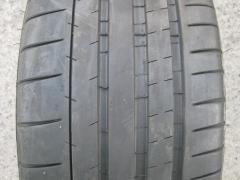 245/40/18 97Y-ZR  Michelin Super Sport PS2  XL, použitý letní kus