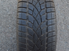 215/60/16  99H  Dunlop SP Winter Sport 3D, použitý zimní kus