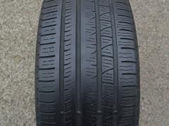 275/45/21  110Y  Pirelli Scoprion Verde AllSeason, použitý celoroční kus