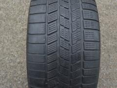 275/40/20  106V  Pirelli Scorpion Ice-Snow RFT, použitý zimní pár