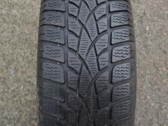 235/65/17  104H  Dunlop SP Winter Sport 3D, použitý zimní pár