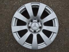 alu kolo Mercedes-Benz 16