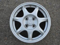 alu kola Mazda 14