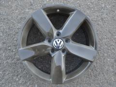 alu kola Volkswagen 17