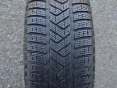205/50/17  93V  Pirelli SottoZero 3, použitý zimní pár