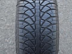 195/60/15  88T  Fulda Kristal Montero 3, použitá zimní sada
