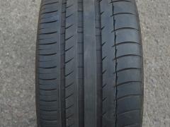275/45/20 110Y  Michelin Latitude Sport, použitá letní sada
