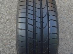 215/45/17 84V Pirelli PZero  RFT, letní