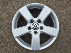 alu kola Volkswagen 16