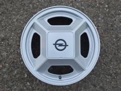 alu kola Opel 13