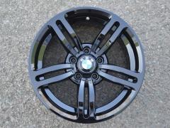 alu kola BMW 17