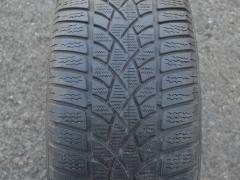 235/50/19  99H  Dunlop SP Winter Sport 3D, použitý zimní pár
