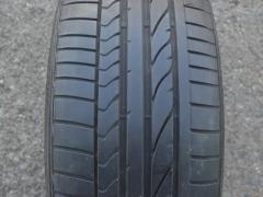 225/35/19   88Y  Bridgestone Potenza RE050A * RFT-RSC, použitý letní pár