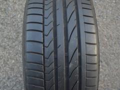 235/35/19 87Y Bridgestone Potenza RE050A, použitý letní pár