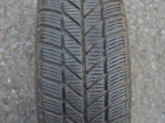 155/80/13 79Q Rotex Z3000, použitý zimní pár