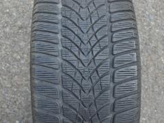 245/40/18 97H Dunlop SP Winter Sport 4D, použitá zimní sada