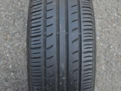 185/60/15 84H Pirelli Cinturato P6, použitá letní sada