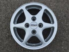 alu kola Titan 13