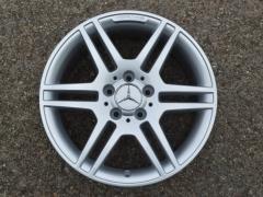 alu kola Mercedes-Benz 17