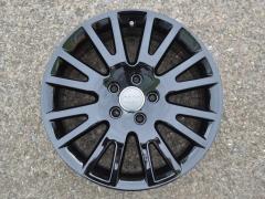 alu kola Audi 17