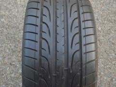 285/35/21 105Y a 325/30/21 108Y  Dunlop SP Sport Maxx ROF-DSST, letní