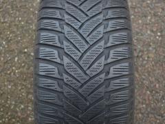 225/55/16 95H Dunlop SP Winter Sport M3, použitá zimní sada