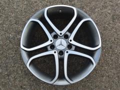 alu kolo Mercedes-Benz 18