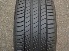245/45/18 100Y a 275/40/18 99Y  Michelin Primacy 3 ZP MOE, použitá poměrná sada