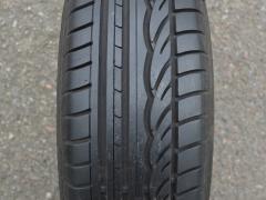 185/65/15 88T Dunlop SP Sport 01, použitá letní sada