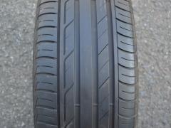 225/55/17 97W Bridgestone Turanza T001, použitý letní pár