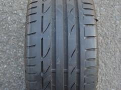 225/45/17  91Y  Bridgestone Potenza S001, použitá letní sada