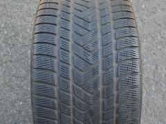 315/35/20  110V  Pirelli Scorpion Winter RFT, použitý zimní pár