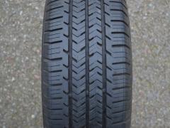 195/65/16C  100/98T  Michelin Agilis 51, použitý letní pár