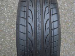 215/45/16  86H  Dunlop SP Sport Maxx, použitý letní pár