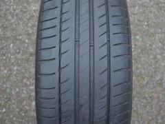 215/50/17  95W  Michelin Primacy HP, použitý letní pár