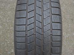275/45/20 110V XL Pirelli Scorpion Ice Snow, použitá zimní sada