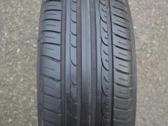 205/55/16 94H XL Dunlop SP Sport Fastresponse, použitý letní pár