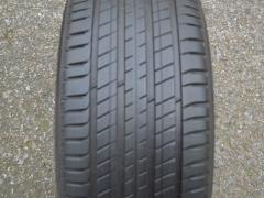 245/45/20 103W a 275/40/20 106W  Michelin Latitude Sport 3 ZP*, použitá poměrná sada