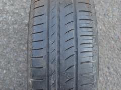 195/65/15  91H  Pirelli Cinturato P1, použitý letní pár