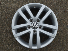 alu kolo Volkswagen 16