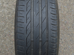 215/50/17  91H  Bridgestone Turanza T001, použitý letní pár