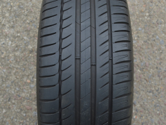 225/45/17  91W  Michelin Primacy HP AO, použitá letní sada