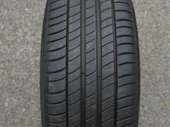 225/55/18  98V  Michelin Primacy 3, použitá lení sada