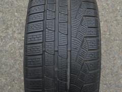 255/40/20  101V  Pirelli SottoZero Winter 240 serie II AO, použitá zimní sada