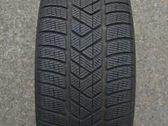 235/55/19  105H  Pirelli Scorpion Winter XL, použitá zimní sada