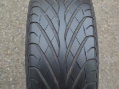 225/45/17 ZR Bridgestone S02, použitý letní kus